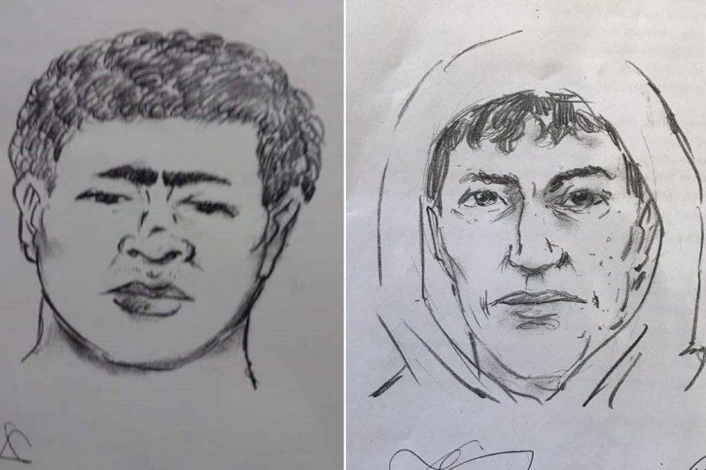 Liberaron a los dos detenidos por el crimen del nene y la violación de su madre