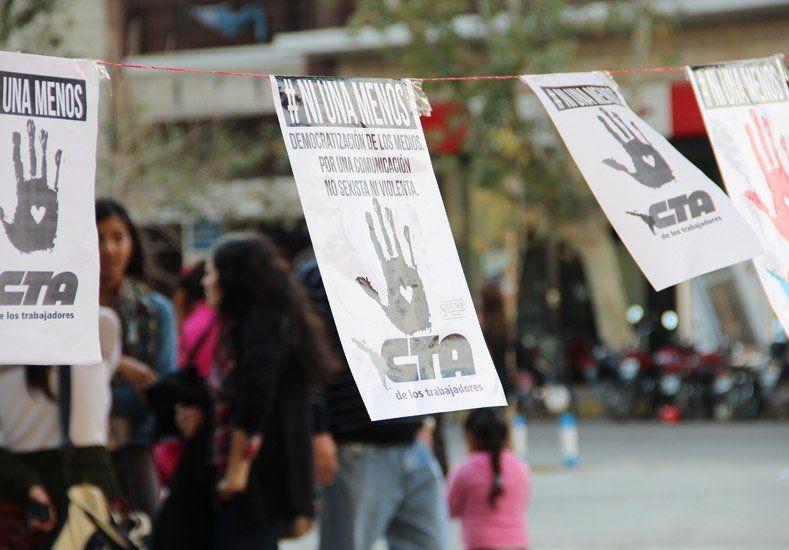Violencia de Género: el 92,5% de los votantes asegura que denunciarían en el 144