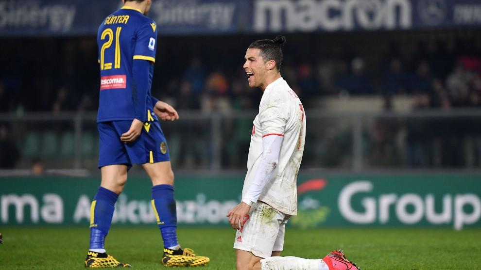 Juventus perdió y puede ser alcanzado en lo más alto del Calcio