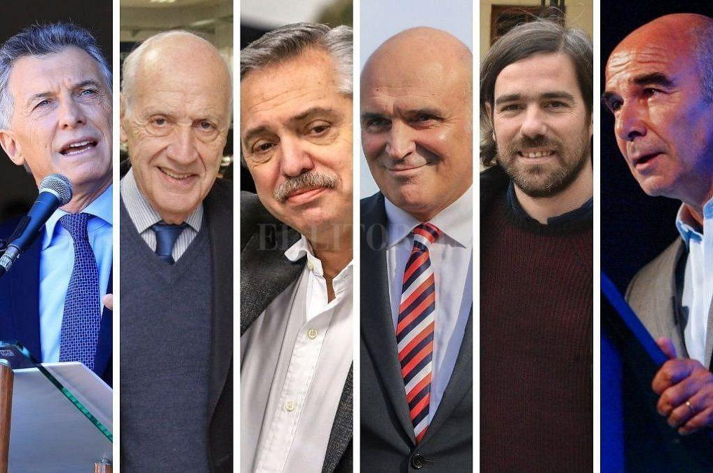 Primer duelo presidencial: Macri apuesta a agitar la campaña y Fernández a mostrarse como un candidato moderado