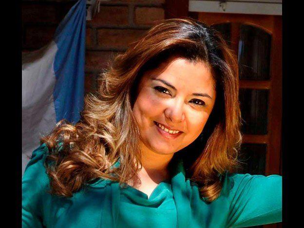 Giselle Aldeco no pudo pasar a la final del Soñando por Cantar
