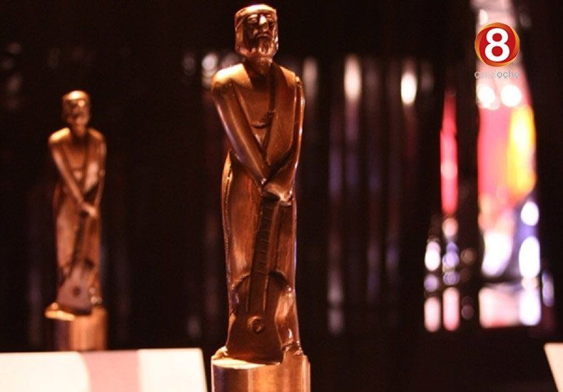 Así será la entrega de los premios Martín Fierro que podrás disfrutar por la pantalla de Canal 8