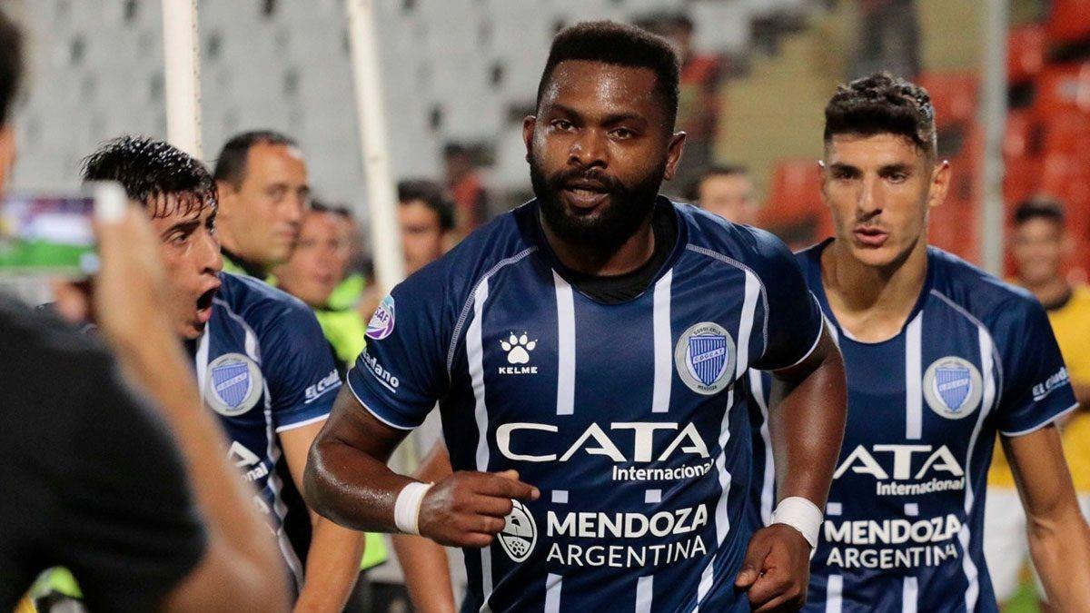 Encontraron muerto al futbolista Santiago Morro García