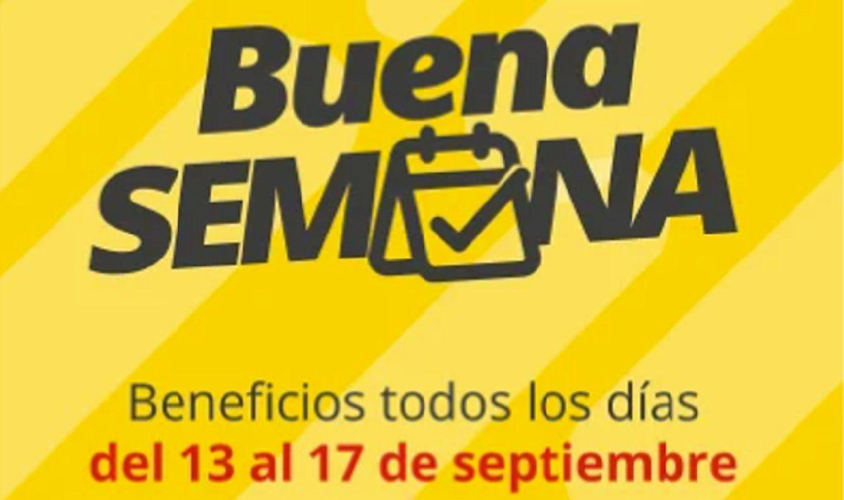 Banco San Juan trae una semana cargada de beneficios