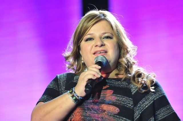 """Claudia Pirán sufrió un accidente y no podrá estar en """"Soñando por Cantar"""""""