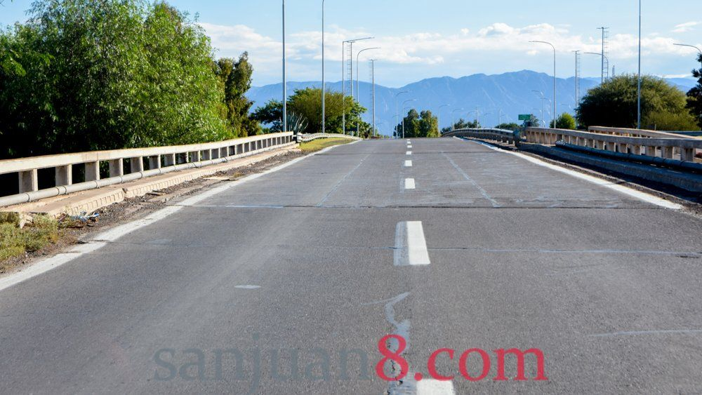 Capital se suma a Vialidad para mejorar la condición de la Avenida Circunvalación