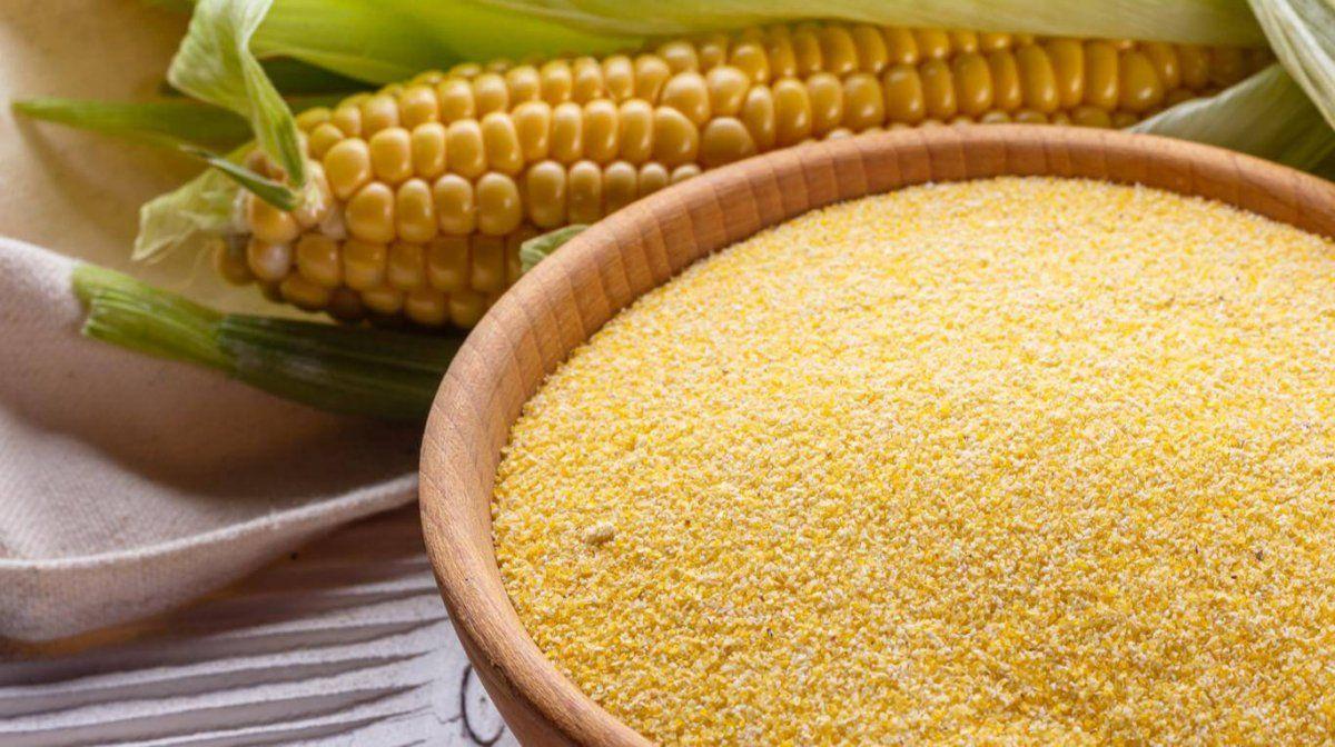 La ANMAT prohibió la venta de una harina de maíz para cocción rápida