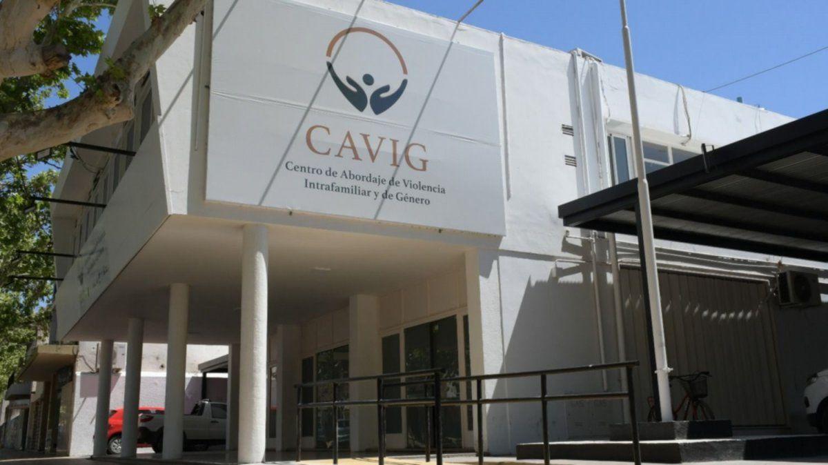 El CAVIG funcionará desde el viernes 27 de noviembre.