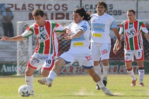 El Argentino B está que arde: hoy, tres partidos para el infarto