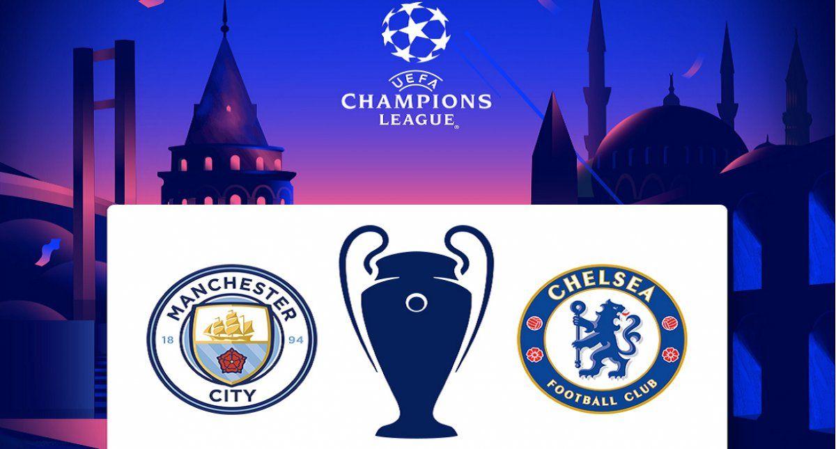 Manchester City y Chelsea jugarán la final en Portugal