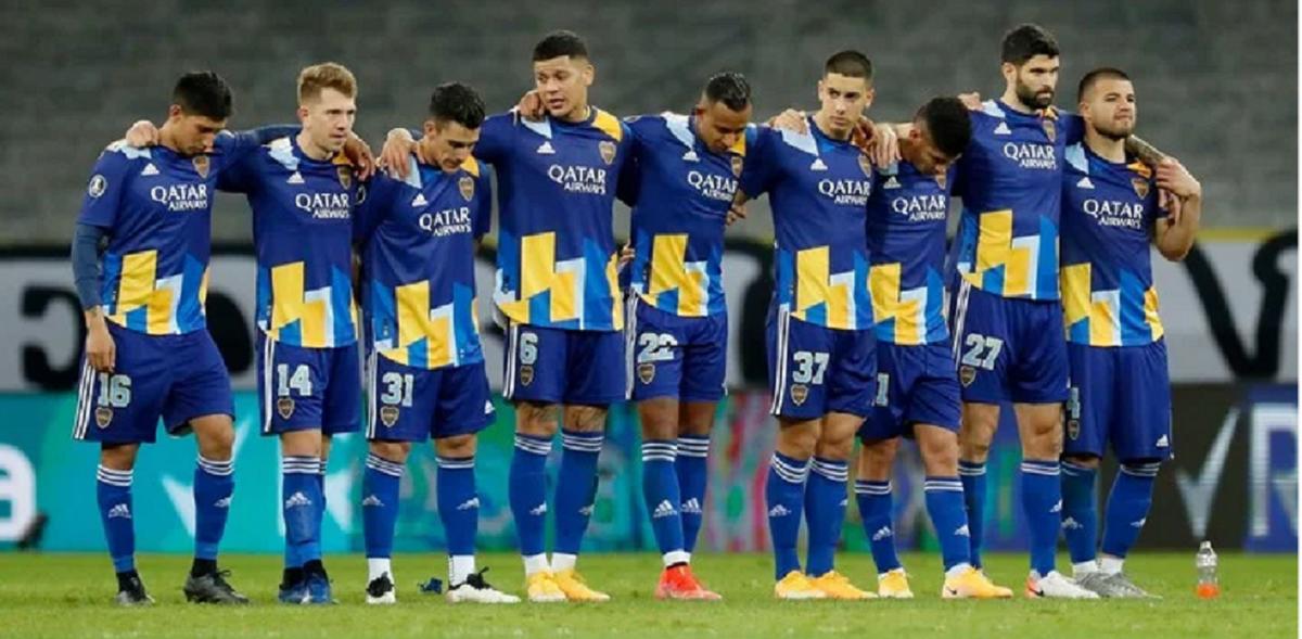 La Liga confirmó los partidos de Boca ante Banfield y San Lorenzo