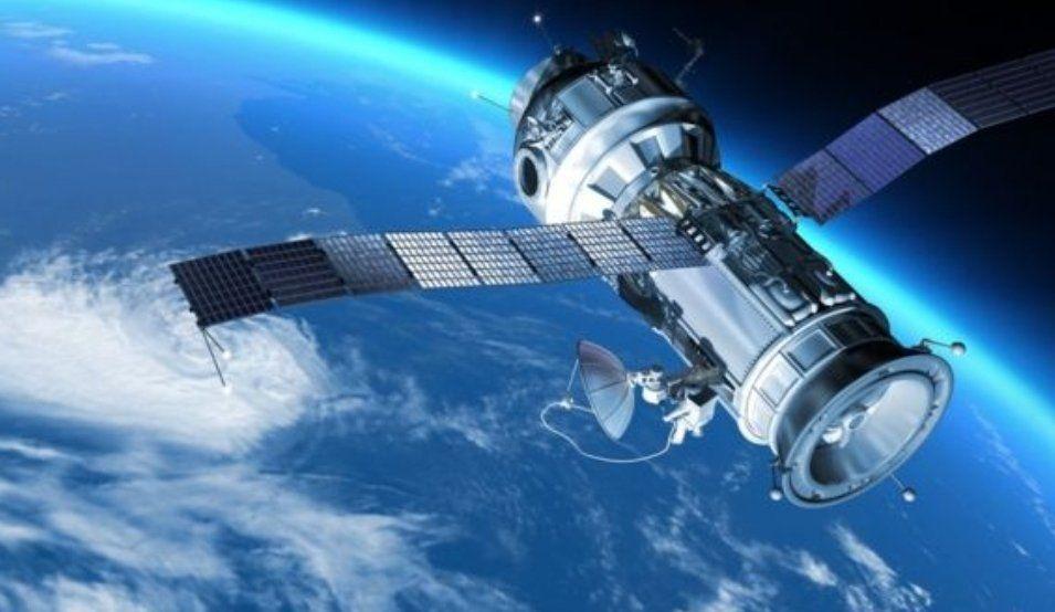 satélite universitario argentino