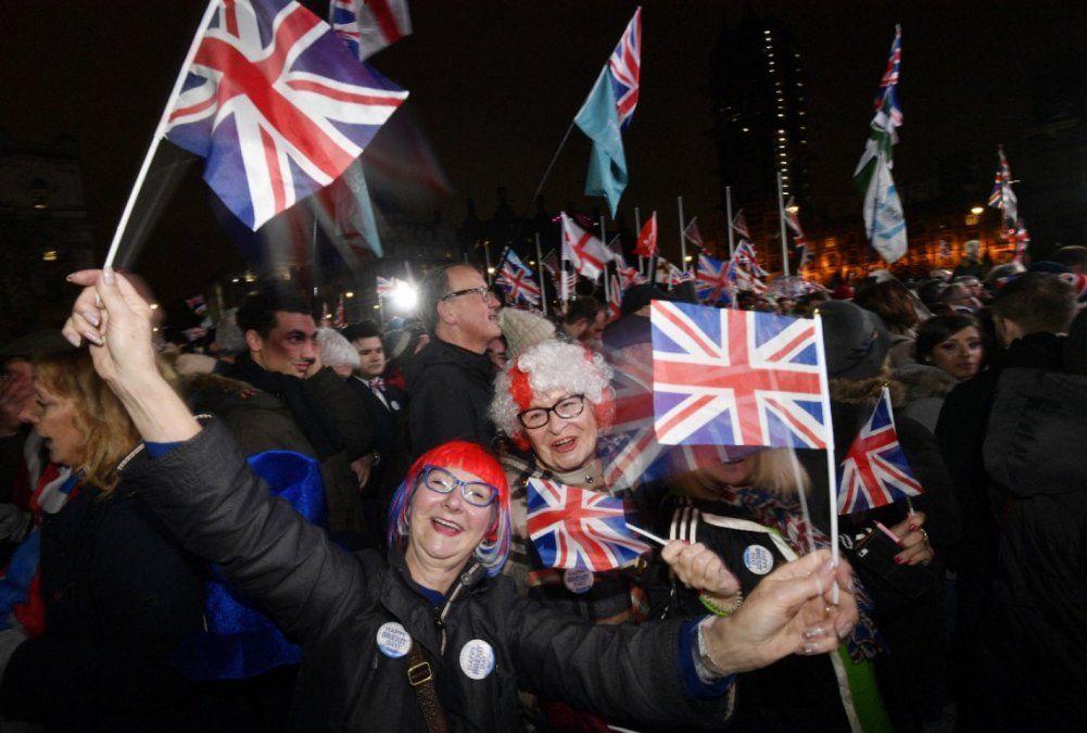 El Reino Unido dejó de formar parte de la Unión Europea