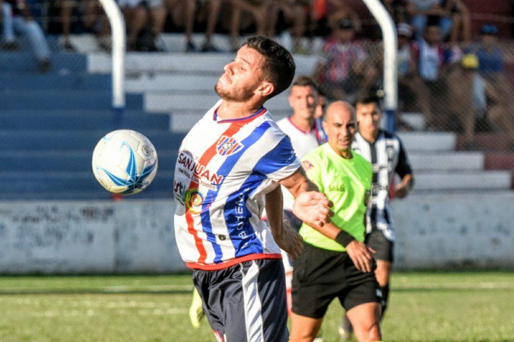 Peñarol juega en La Pampa para cortar la racha sin triunfos en el Federal A