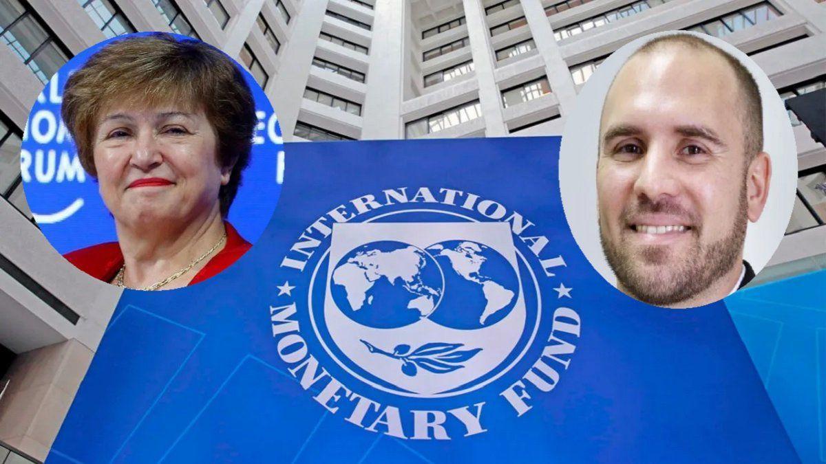 Guzmán dijo que el acuerdo con el FMI tendrá que esperar.