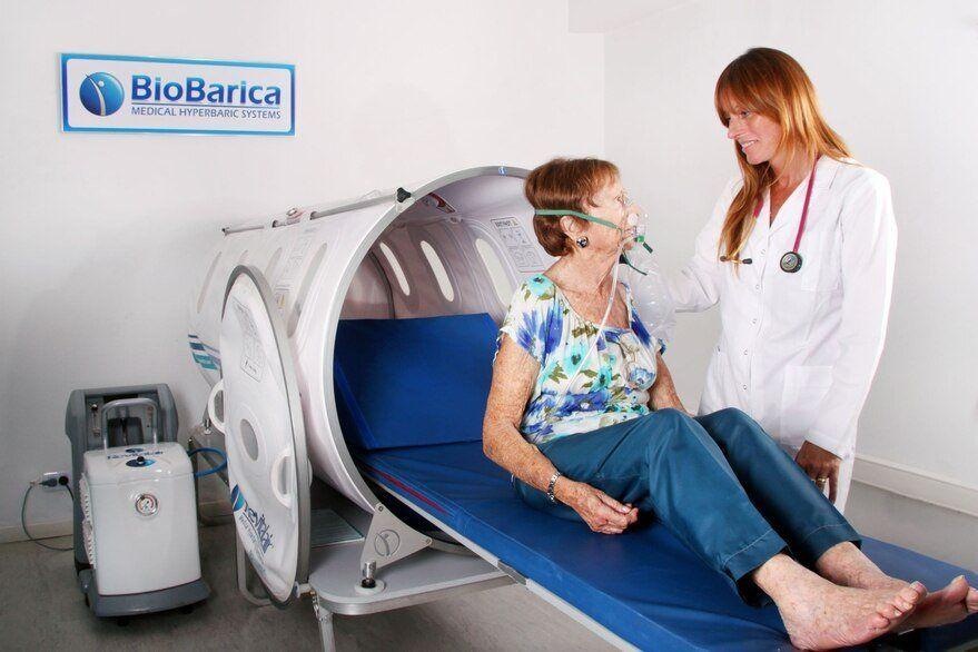 Qué es la oxigenación hiperbárica, el tratamiento más valorado del momento