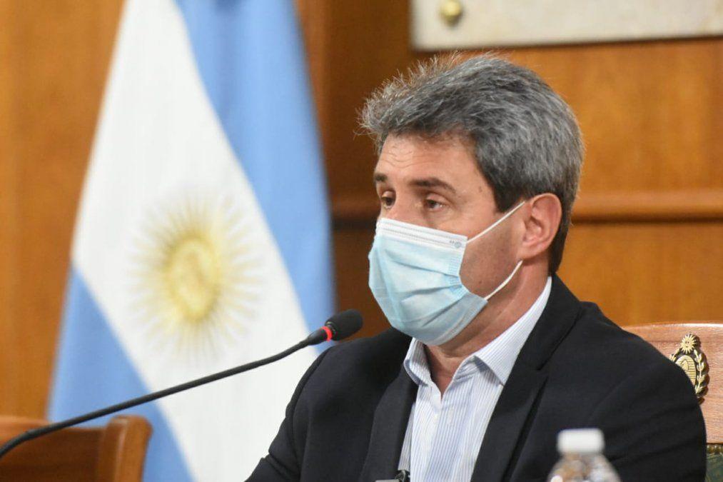 Sergio Uñac: Las clases presenciales se mantendrán