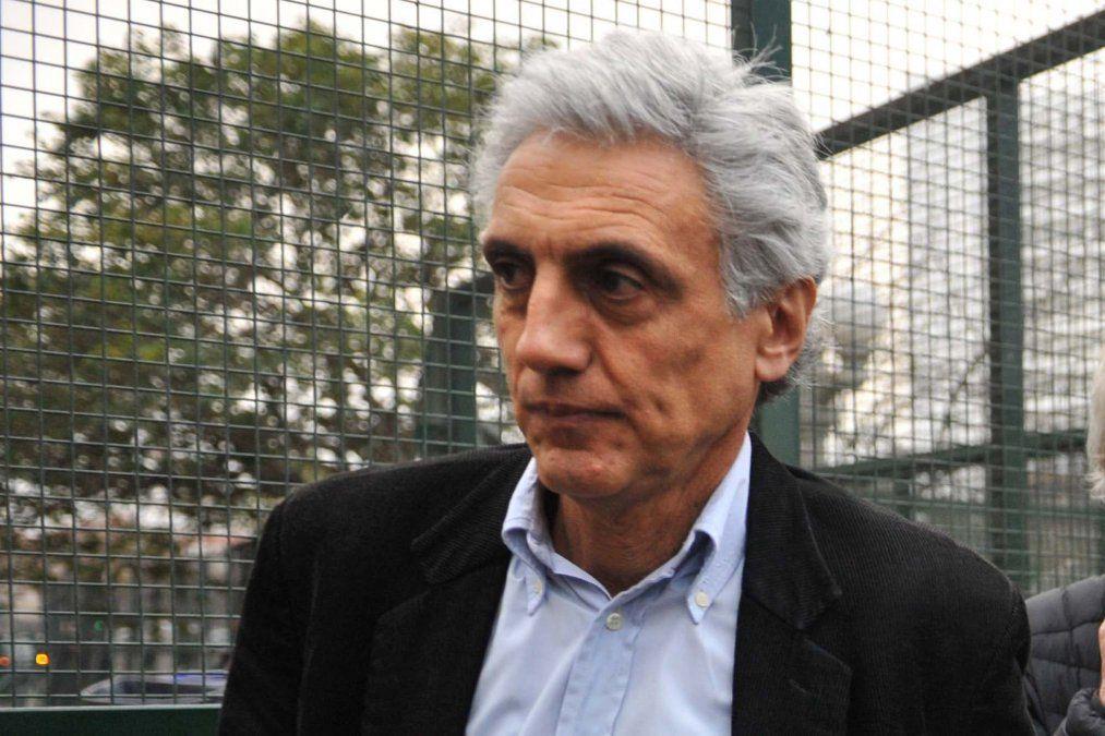 Carlos Raimundi se abstuvo de votar sobre las elecciones en Venezuela.