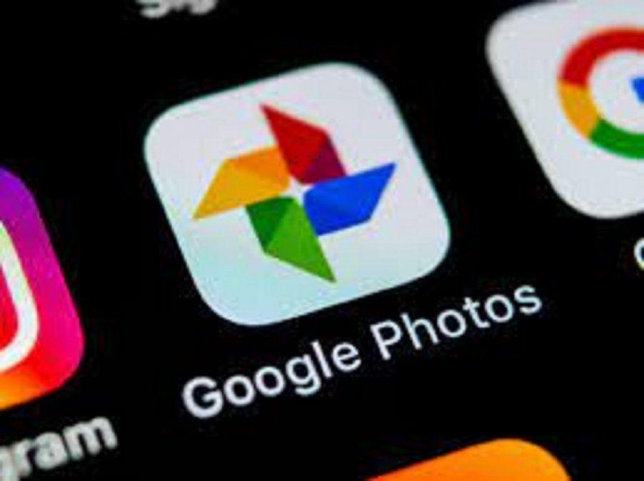 Nuevos cambios en el almacenamiento de Google Photos