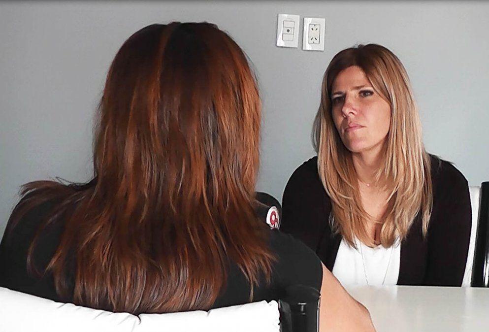 Rompió el silencio la mujer que denunció al ginecólogo en el 2013 y que su causa prescribió