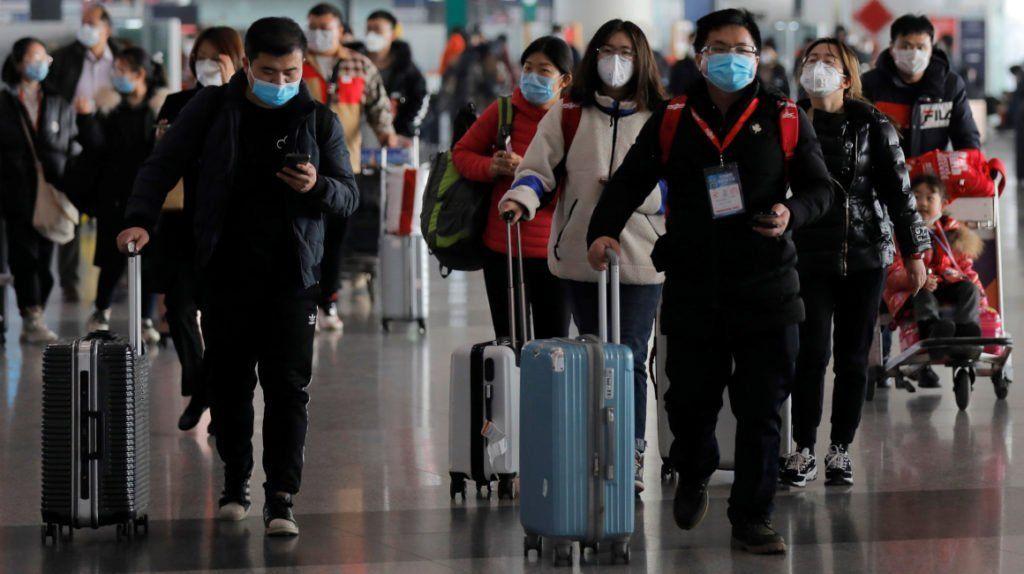 Brasil reportó 16 casos sospechosos de coronavirus