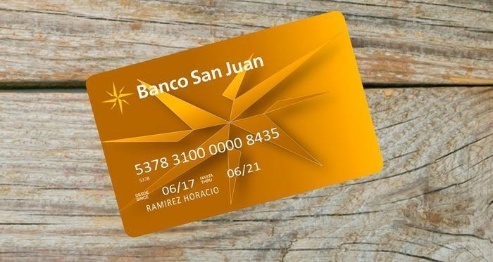 Ahorrá 15%: Lanzan promo de descuentos con Banco San Juan