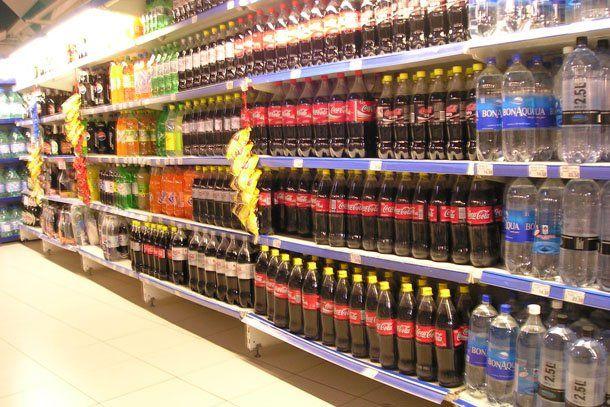 Las ventas en supermercados crecieron 28,7%