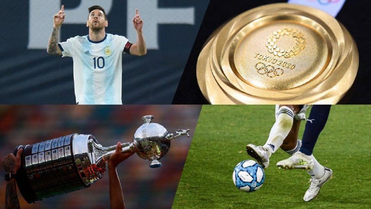 Los eventos deportivos del 2021 que no te podés perder
