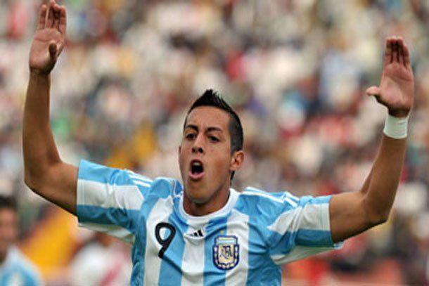 Sudamericano: el seleccionado Sub 20 derrotó a Perú sobre el final