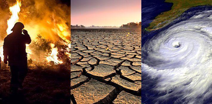 La ONU dará a conocer un nuevo informe sobre el clima