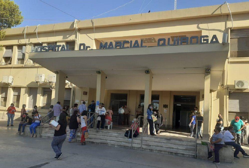 COVID-19 en San Juan: reportaron 4 muertos y 244 casos