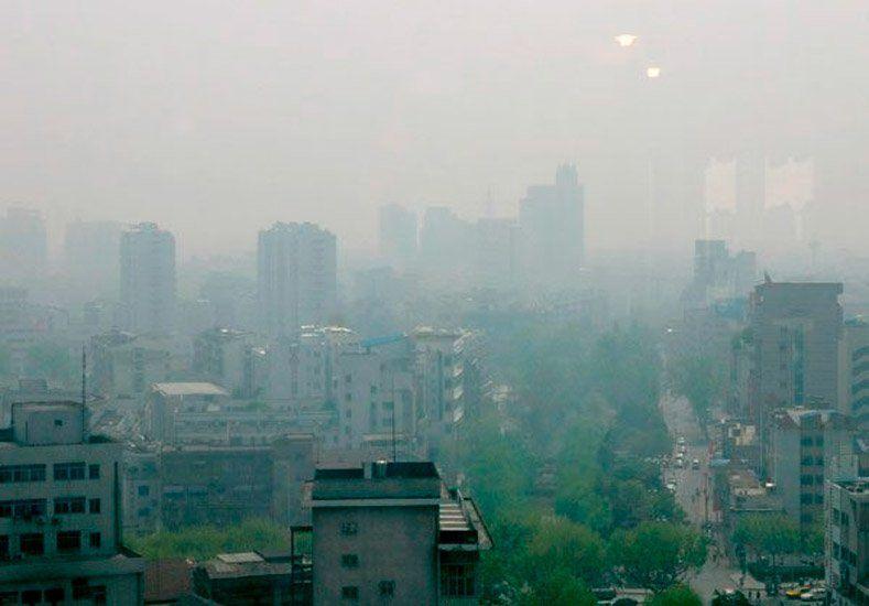 Este es el listado de las ciudades más contaminadas de Latinoamérica