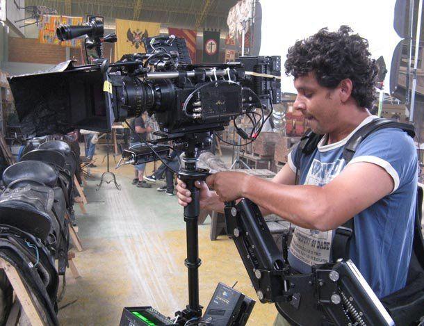 Un filme en el que participó un productor de Canal 8 quedó muy cerca del Oscar