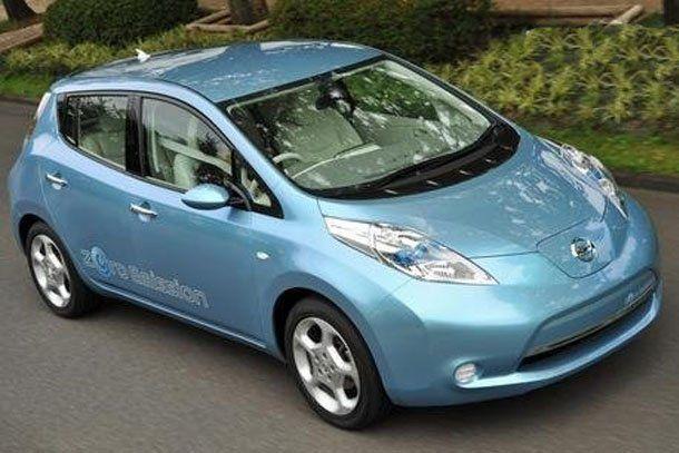 Un auto eléctrico fue elegido, por primera vez, como el coche del año en Europa