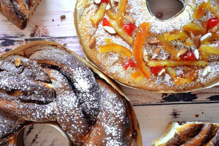 Rosca de Reyes: te compartimos las recetas