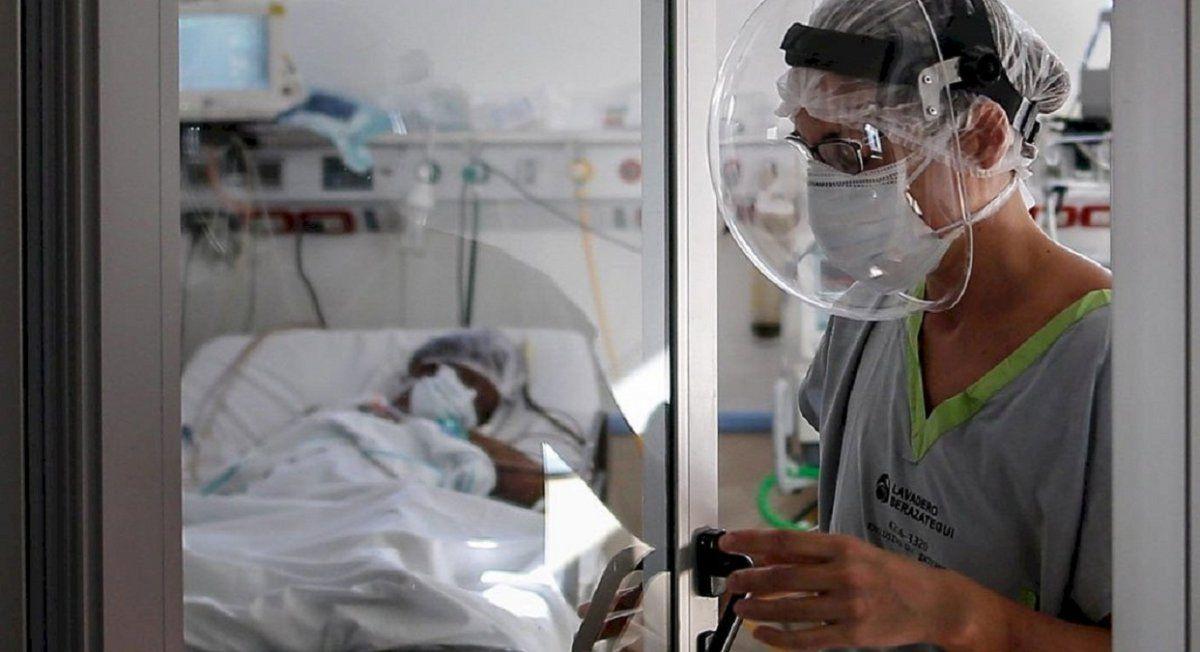 Argentina superó las 60.000 muertes por COVID-19