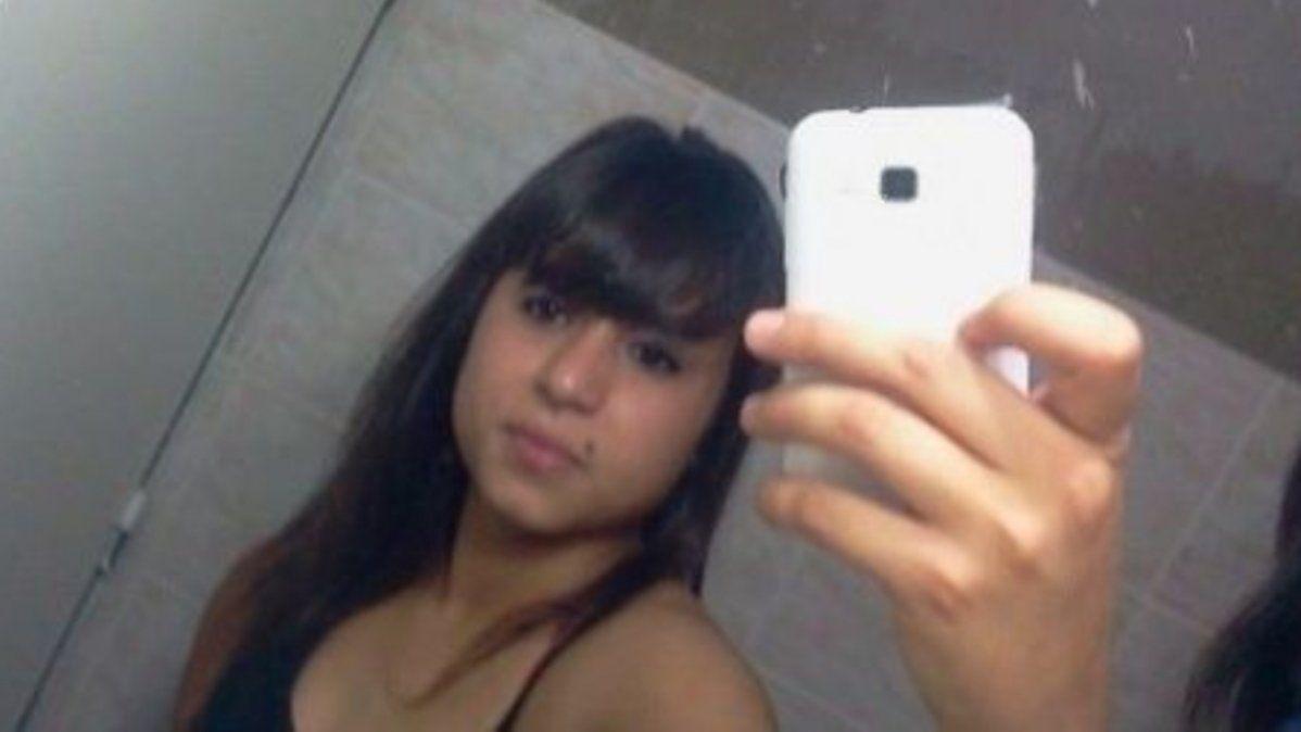 Rocío Villalón cumpliría 23 años.
