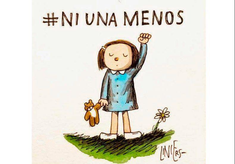 La primera víctima después de la marcha #NiUnaMenos fue una adolescente