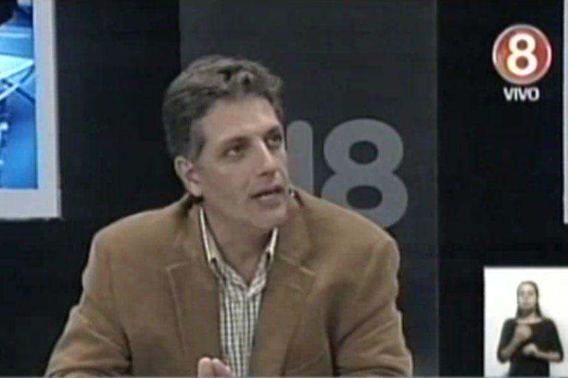 Leonardo Gioja: Mi objetivo es de gestión no de ser candidato a vicegobernador