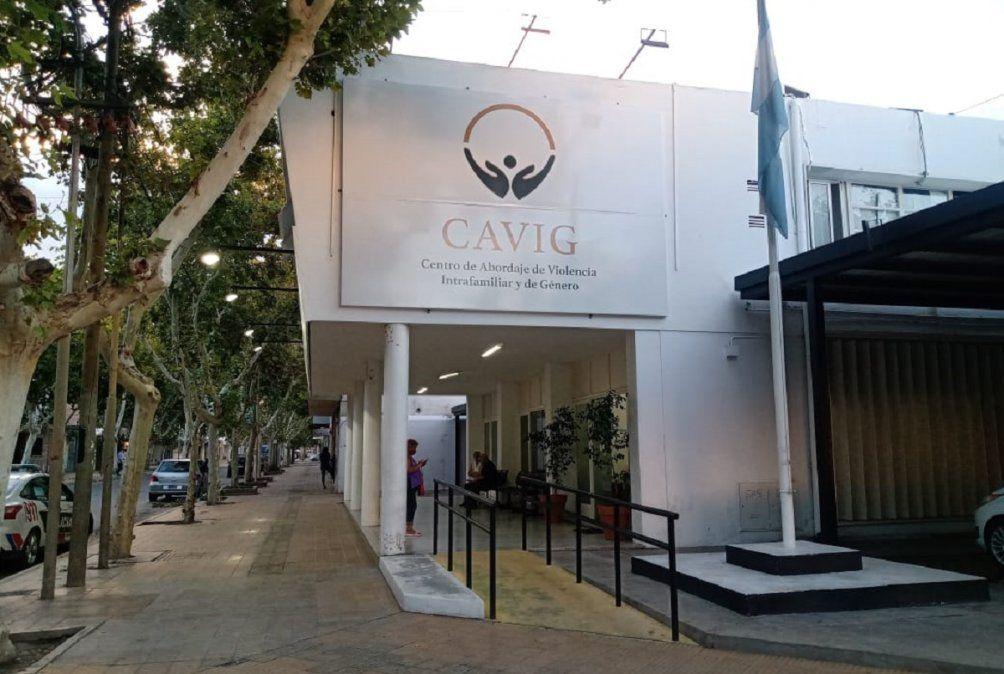 CAVIG