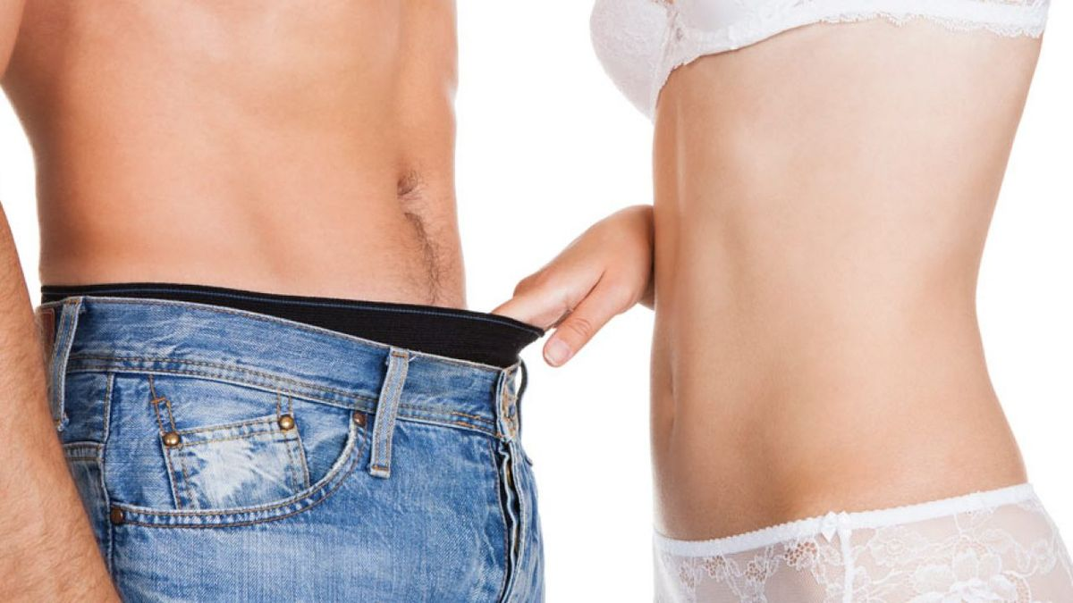 Derribando mitos: el tamaño sí importa