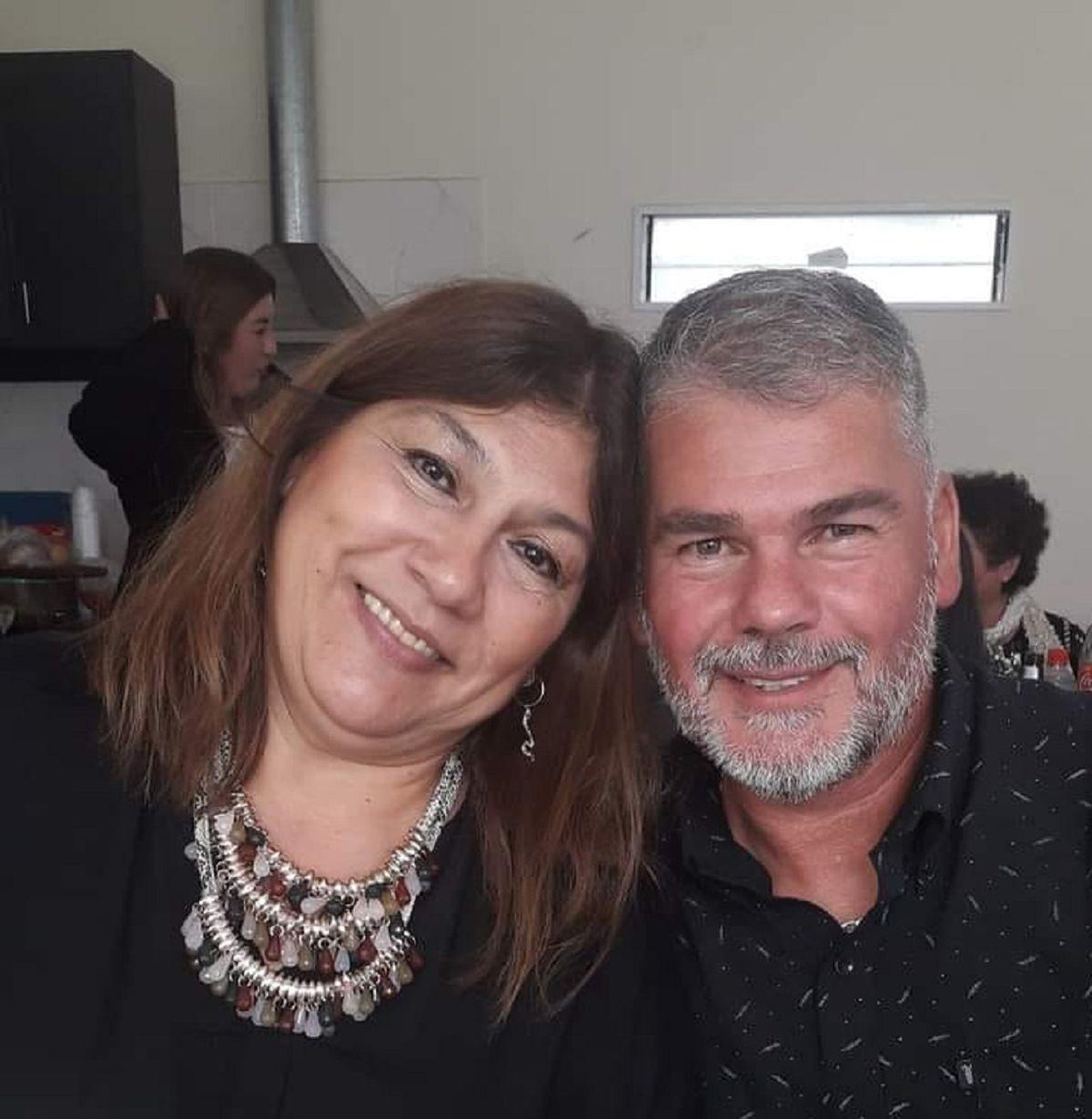 Cómo fue la tragedia que terminó con la vida del político sanjuanino y su esposa