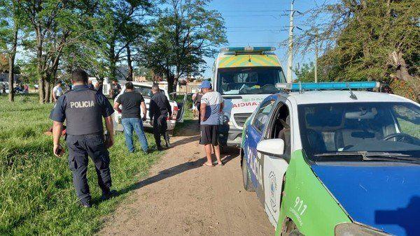 Un jubilado mató a dos de los tres ladrones que lo asaltaron