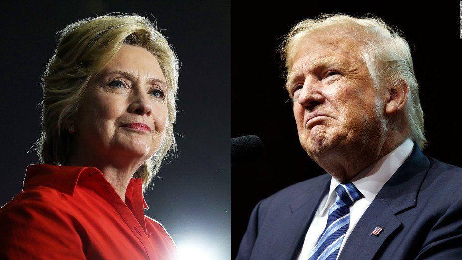 Estados Unidos elige presidente tras una campaña reñida
