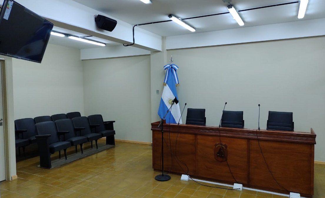 Arrancó el Sistema Acusatorio Penal Adversarial en San Juan