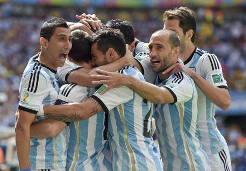 La Selección Argentina juega en San Juan y tenemos entradas para que vayas a alentarla