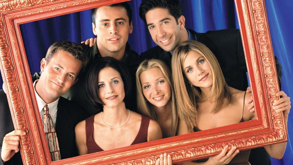 Friends, muy cerca del esperado regreso de la serie