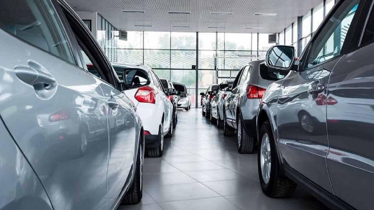 Los tres vehículos que más se vendieron en marzo son hechos en el país.