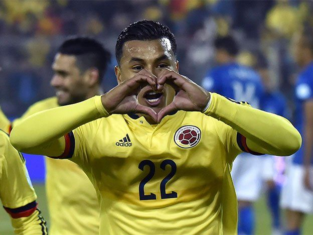 Copa América: Colombia ganó y sorprendió a un confiado Brasil