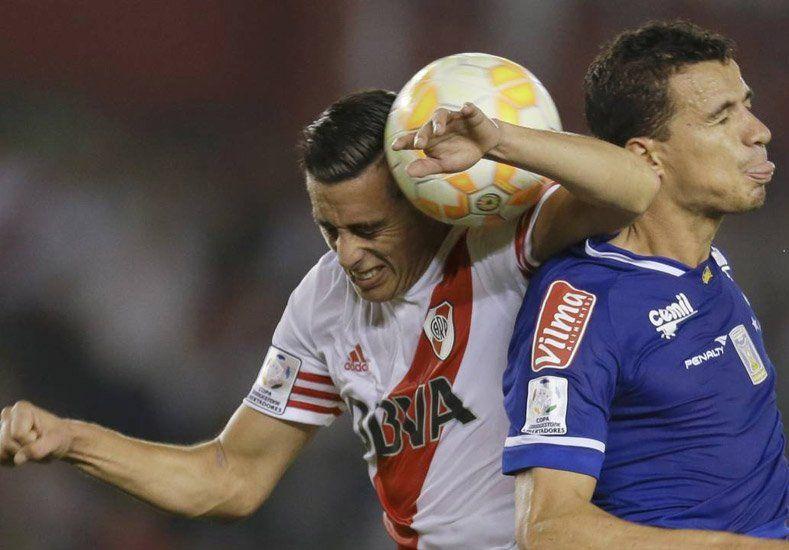 River visita a Cruzeiro con la obligación de ganar para seguir en la Libertadores